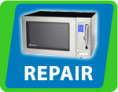microwave repair in noida