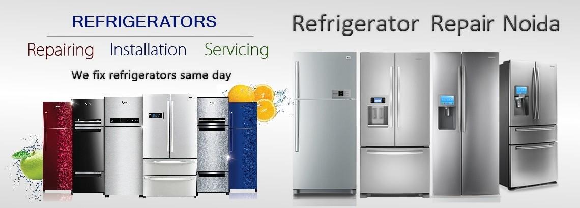 Refrigerator Repair in Noida