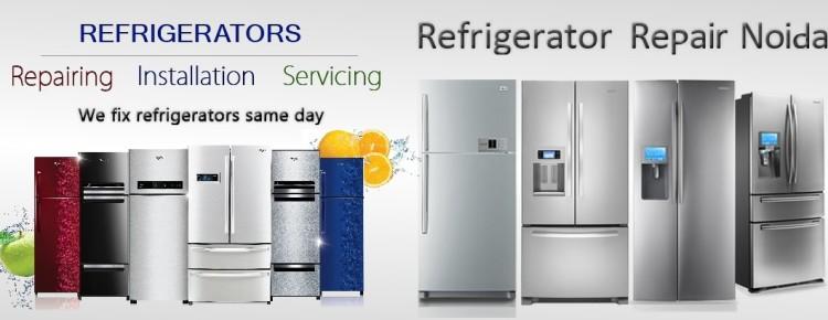 refrigerator repair noida