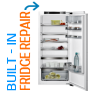 BUILT-IN FRIDGE REPAIR